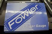FOWLER Micrometer 54-554-724-0